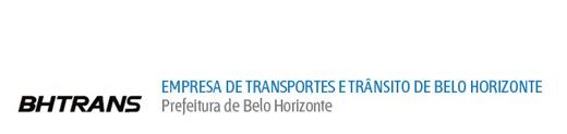 BHTRANS - Empresa de Transporte e Tr�nsito de Belo Horizonte